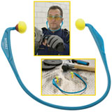 HAZET 1984-1, Hearing Protection Band